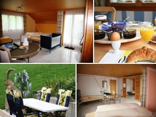 Privatvermieter Hasle / LU Bed and Breakfast Hasle / LU immagine 2
